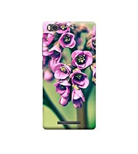EPICCASE Premium Printed Back Case Cover With Full protection For Xiaomi Mi 4i (Designer Case)