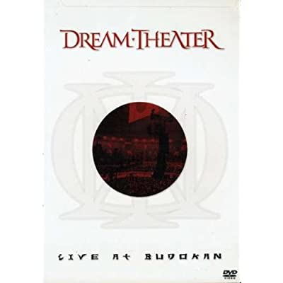 Dream Theater Live At Budokan   DVDRiP   PanterA preview 0