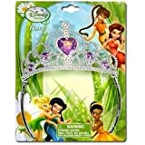 Disney Fairies Tinkerbell Crown Tiara on Header Card