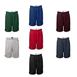 Champion Polyester Mesh Shorts from Champion