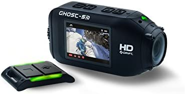 Drift Innovation Ghost S Camescopes Action Camera 1080 pixels 12 Mpix