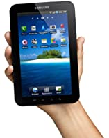 Samsung Galaxy Tab P1000 (import Allemagne)