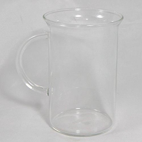 Jenaer Glas Glass Coffee/Tea Cup 10 Oz.