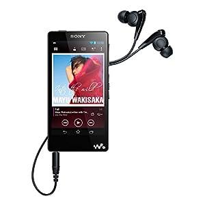 Sony NWZF886 32GB Web Enabled Walkman Video/MP3 Player