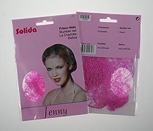 Jenny - Slumber Net (1131) Pink