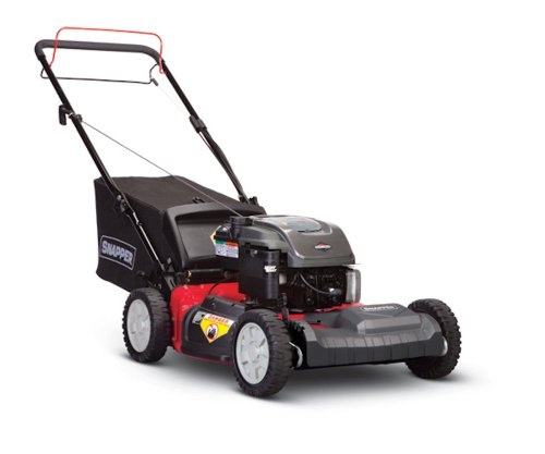 Snapper SP60 21-Inch Push Lawn Mower with 675ex Series 190CC Engine image