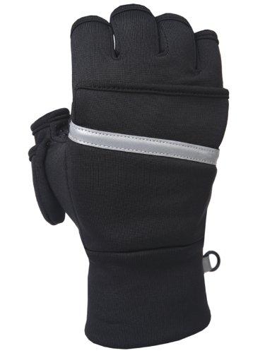 TrailHeads Women's Power Stretch Convertible Mittens