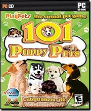 New 101 Puppy Pets