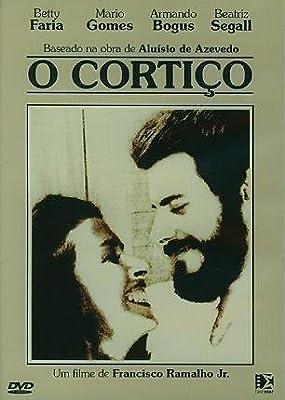 Cortico (1978) (Francisco Ramalho Jr) - Betty Faria/Mario Gomes/Armando Bogus/Beatriz Sega