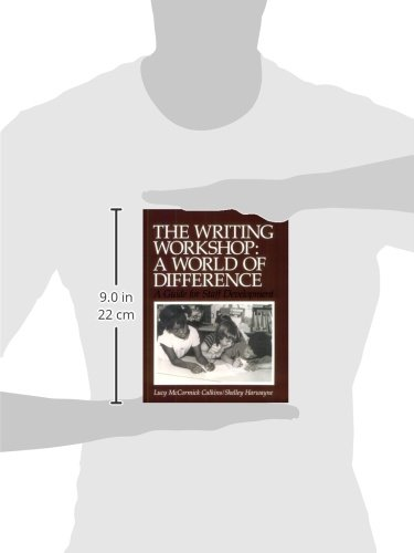 The Writing Workshop: A World of Difference