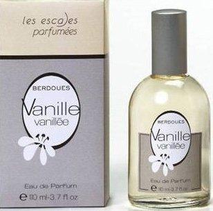 Berdoues Vanille Vanille Eau De Parfum Spray 110ml