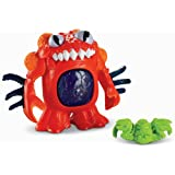 Fisher-Price Imaginext Red Deluxe Alien