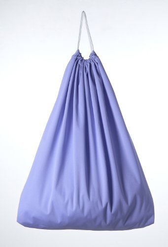Lavender Diaper Pail Liner/ Laundry Bag by Mommy's Touch