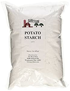 Potato Starch, 1 lb.