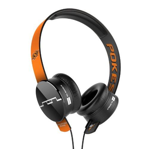 SOL REPUBLIC Tracks Headphone - Oklahoma State University