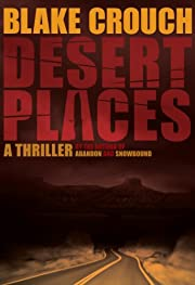 Desert Places (Andrew Z. Thomas/Luther Kite Series)
