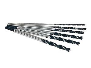 6 holzbohrer balkenbohrer 300 mm lang 6 8 10 12 13 14 mm baumarkt. Black Bedroom Furniture Sets. Home Design Ideas