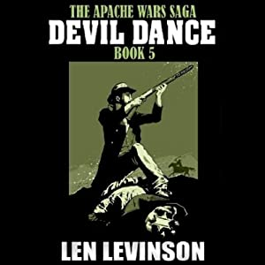 Devil Dance Audiobook