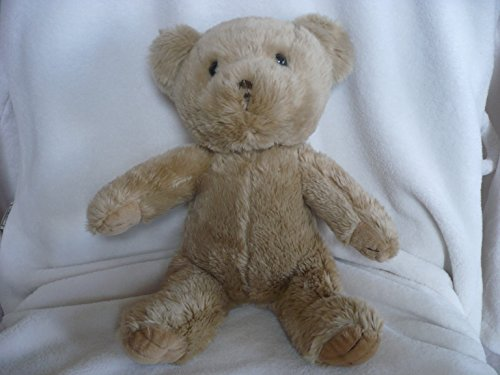 Tan Teddy Bear Plush