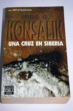 CRUZ EN SIBERIA