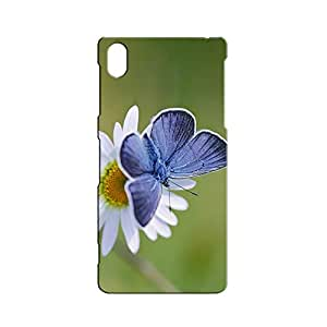 BLUEDIO Designer 3D Printed Back case cover for Sony Xperia Z5 - G5497