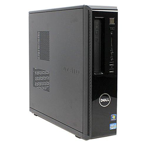 DELL製 Vostro 260s Core i3 2120-3.3GHz メモリ4GB 新品SSD120GB DVDマルチ Windows7 Pro 32bit済 DVDリカバリ付【KingOffice済】 (メモリ:4GB 新品SSD120GB)
