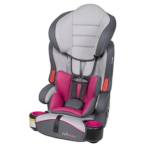 Baby Trend Hybrid Booster 3-In-1 Car Seat, Melody