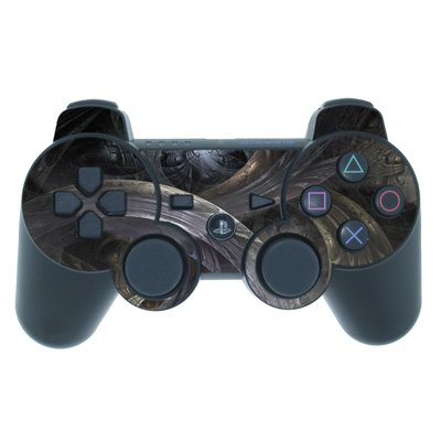 Mygift Infinity Design Ps3 Playstation 3 Controller Protector Skin Decal Sticker