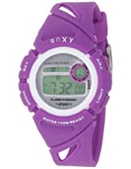 Roxy RWDGD001 PUR Alarm Chronograph Digital