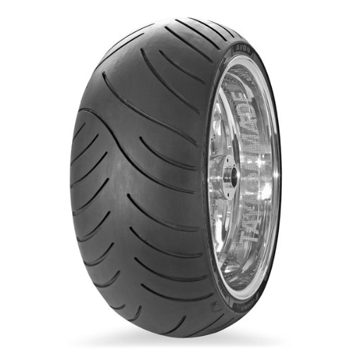 Avon AM42 Venom R Radial Custom Rear Tire - Size