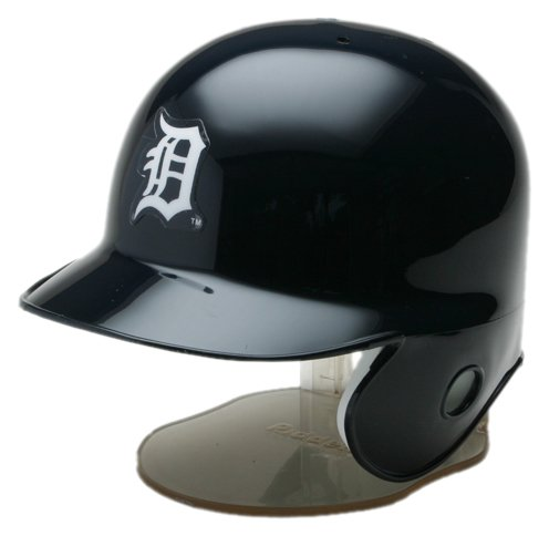 MLB Detroit Tigers Replica Mini Baseball Batting Helmet