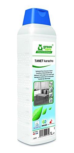 Verde Cura professionale 712475Tanet Karacho Detergente Multiuso, surfactant-free, 1l