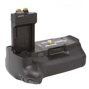 Phottix Batterie externe pour Canon EOS 550D 600D 650D 700D - Comme le BG-E8