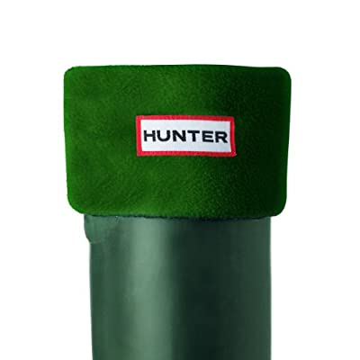 Hunter Welly Socks Green