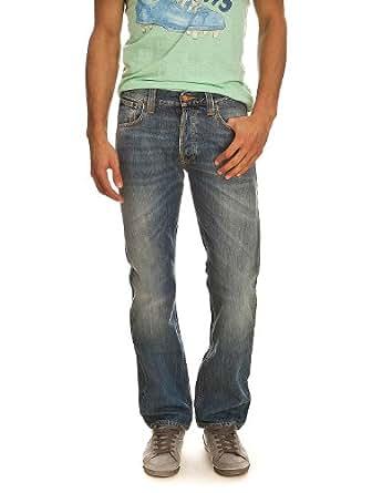 Nudie Average Joe Organic Dry Jeans (33)