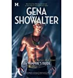 The Vampire's Bride (0373773595) by Showalter, Gena