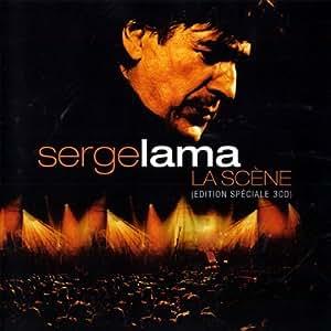 best Of : La Scène (Coffret 3 CD)
