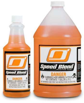 30% Speed Blend Quart