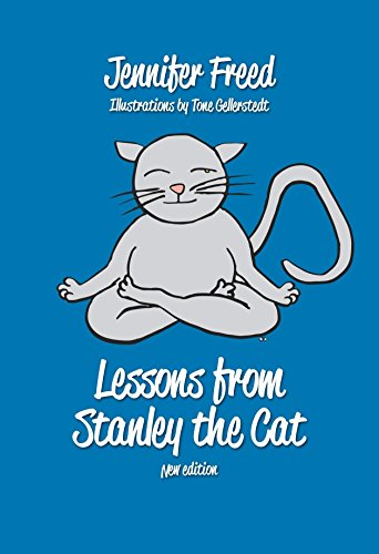 Lessons From Stanley The Cat by Jennifer Freed Ph. D ebook deal