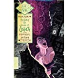 The Fall of the House of Usher (Classics Illustrated) (0425121402) by Edgar Allan Poe