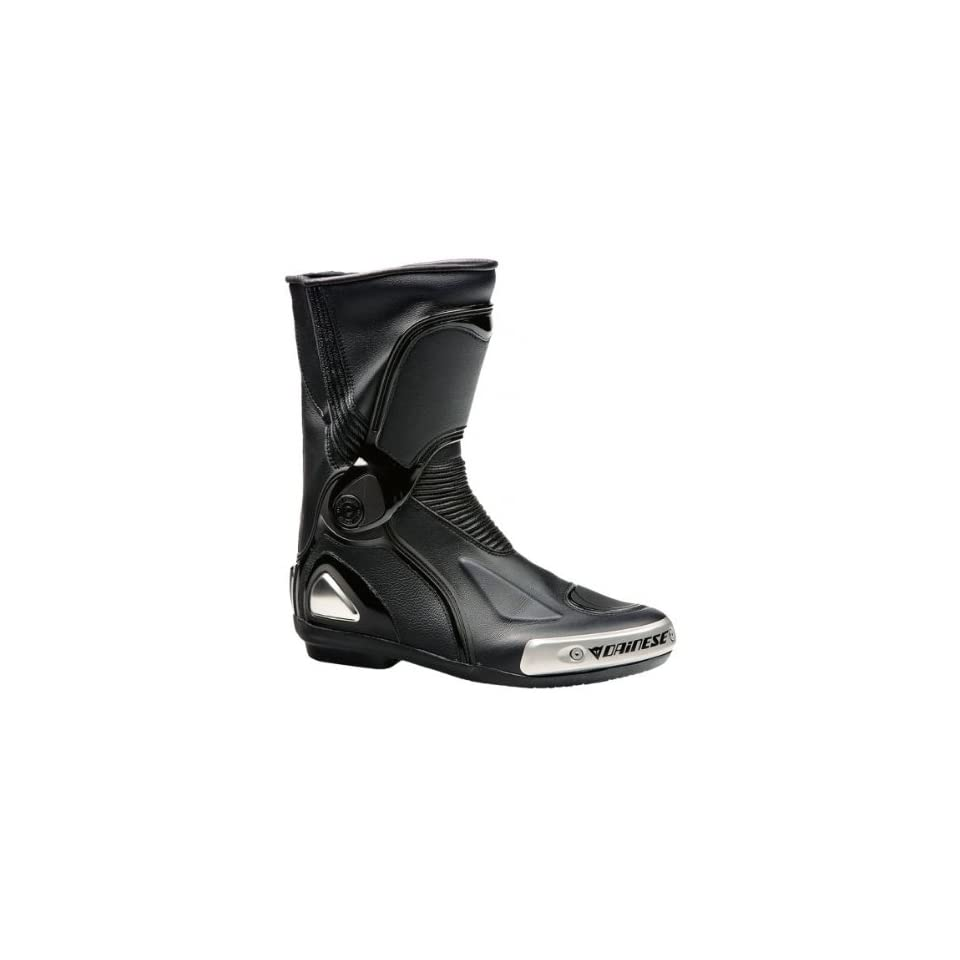 9313c8bf0 DAINESE TORQUE OUT D WP BOOTS BLACK 42 Automotive on PopScreen