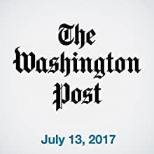 July 13, 2017 Newspaper / Magazine by  The Washington Post Narrated by Sam Scholl