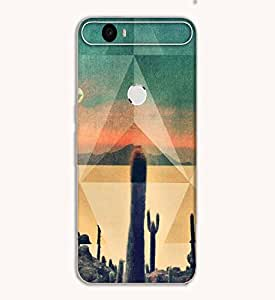 Mott2 Back Cover for Nexus Huawei 6P (Limited Time Offers,Please Check the Details Below)
