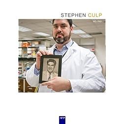 Stephen Culp