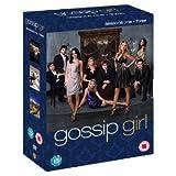Gossip Girl - Series 1-3