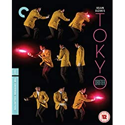 Tokyo Drifter [Blu-ray]
