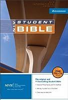 New International Student Bible