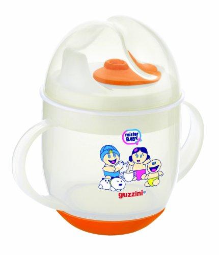 Mister Baby & Guzzini Tazza Arrovesciabile, 893 gr