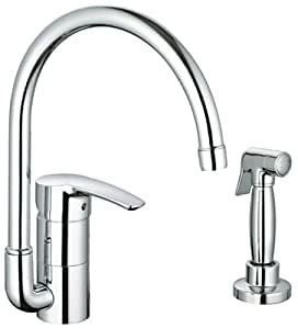 Grohe 33980001 Eurostyle Main Sink Faucet with