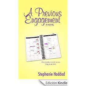 A Previous Engagement (English Edition)